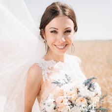 Wedding photographer Daniil Kandeev (kandeev). Photo of 26.10.2017