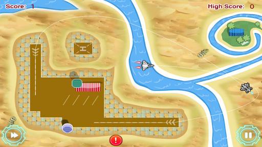 Air Commander - Traffic Plan 2.0.1 de.gamequotes.net 1