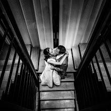 Bröllopsfotograf Ricardo Ranguetti (ricardoranguett). Foto av 02.07.2019