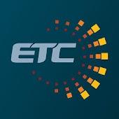 ETC Iris Channel Communication