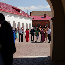 Wedding photographer Lesya Di (lesyaDi). Photo of 12.10.2014