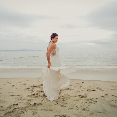 Fotógrafo de bodas paola paz (paz). Foto del 02.04.2015