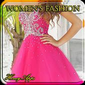 Women's Fashion Idea