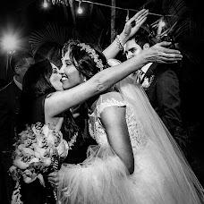 Wedding photographer Violeta Ortiz patiño (violeta). Photo of 12.07.2018