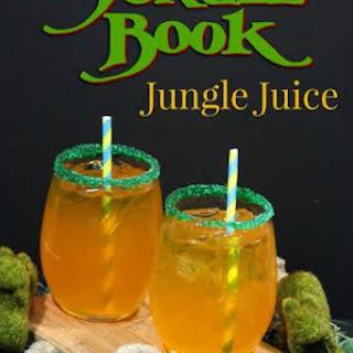 The Jungle Book Juice Recipe