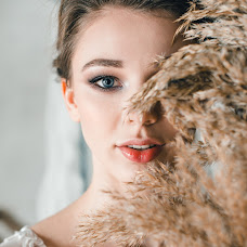 Wedding photographer Yana Krutko (YanaKrutko18). Photo of 18.03.2018