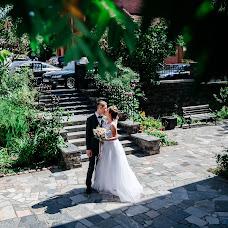 Wedding photographer Alina Gorokhova (adalina). Photo of 11.10.2018