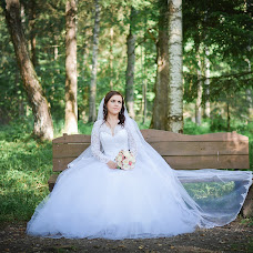 Wedding photographer Sergey Semenov (phsemenoff). Photo of 18.08.2017