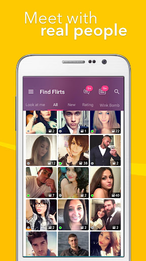 FastMeet: Chat, Dating, Love 1.31.4 screenshots 1