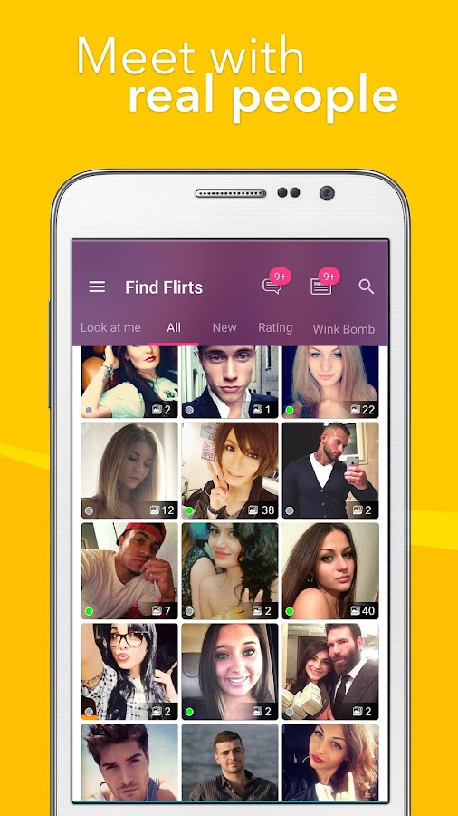 FastMeet: Chat, Dating, Love- screenshot