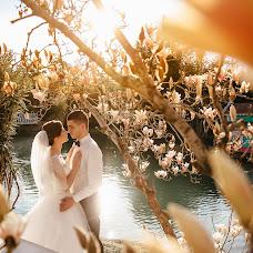 婚礼摄影师Ivan Kuznecov(kuznecovis)。17.03.2019的照片