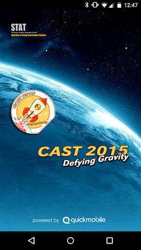 CAST 2015