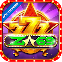 Z69 No Hu - Game danh bai doi thuong online 2019 icon