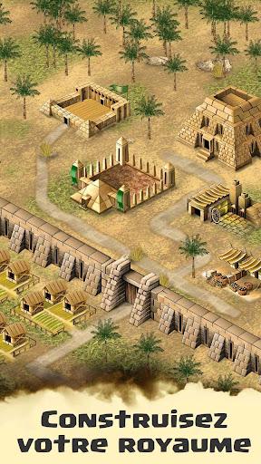 Master of War : Strategy Game  astuce 2