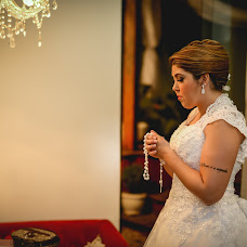 Wedding photographer Ney Nogueira (NeyNogueira). Photo of 03.05.2017