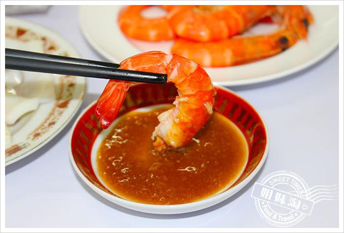 一碗質樸生猛海鮮盤2