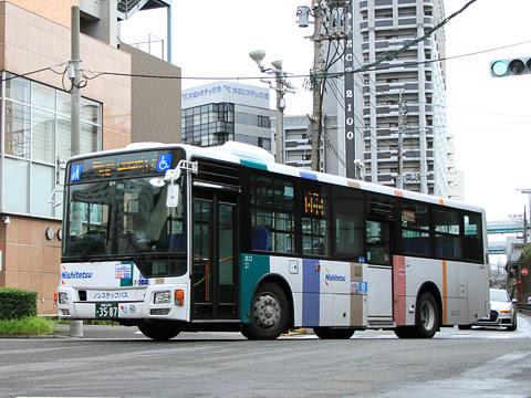 西鉄 3062