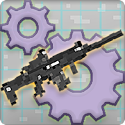 Gun Factory - Crafting Tycoon
