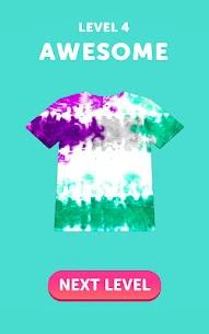 Tie Dye MOD (Unlimited Money) 3