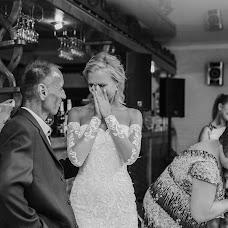 Wedding photographer Ruslan Raevskikh (Rooslun). Photo of 22.10.2017