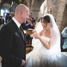 Wedding photographer aurelio biocchi (aureliobiocchi). Photo of 12.12.2016