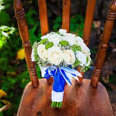 Wedding photographer Lyudmila Arcaba (Ludmila-13). Photo of 06.10.2015