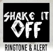 Shake It Off Ringtone & Alert  Icon