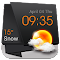 3D Clock Current Weather Free 2.0_release Apk