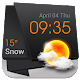 3D Clock Current Weather Free Download for PC Windows 10/8/7