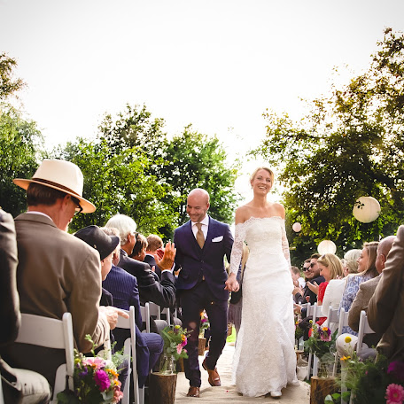 Wedding photographer Ditta van Gent (DittavanGent). Photo of 24.05.2016