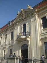 Photo: Tu jest wejście główne