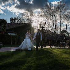 Wedding photographer Dami Sáez (DamiSaez). Photo of 14.07.2018