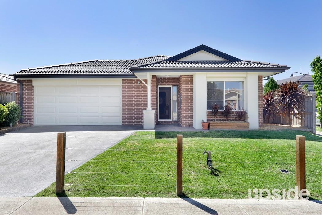 Main photo of property at 22 Cortona Grange, Mernda 3754