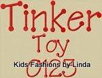 Photo: Tinker Toy