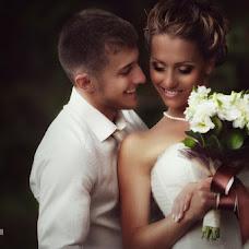 Wedding photographer Vitaliy Druzhinin (vitalyart). Photo of 21.10.2012