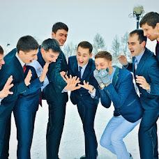Wedding photographer Aleksey Lapshov (lapshichka777). Photo of 16.02.2014