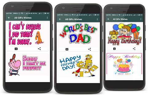 orups födelsedag All GIF Wishes / Greetings / GIF images – Apps bei Google Play orups födelsedag