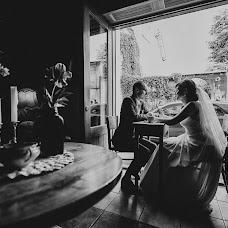 Wedding photographer Grzegorz Sztybel (sztybel). Photo of 29.05.2017