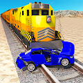 Train Derby Demolition : Car Destruction Sim 2020 APK