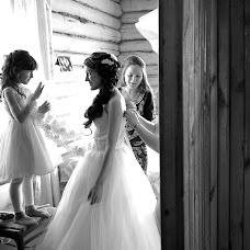 Wedding photographer Anna Maksimova (annmaks). Photo of 13.01.2016