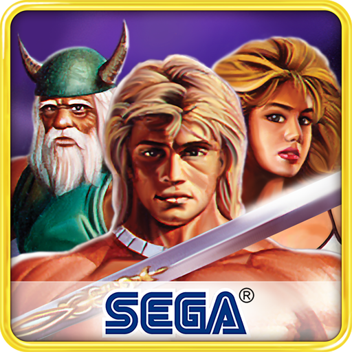 Golden Axe Classic file APK for Gaming PC/PS3/PS4 Smart TV