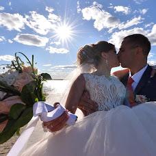 Wedding photographer Konstantin Lysenko (kotik137). Photo of 08.09.2018