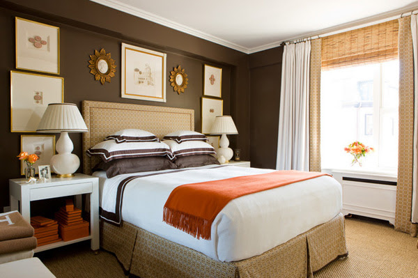 5 tông màu thiết kế cho phòng ngủ lãng mạn 13