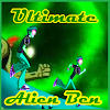 Alien Ben Runner & Jump APK
