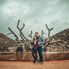 Wedding photographer Fidel Virgen (virgen). Photo of 01.01.2019