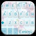 LoveSakuraAzure Emoji Keyboard icon