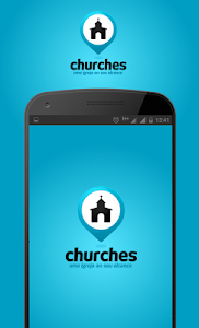 Churches - Busque Igrejas screenshot 0