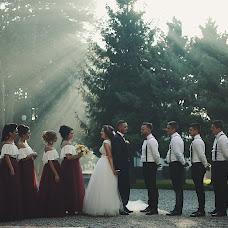 Wedding photographer Razvan Cosma (razvan-cosma). Photo of 16.12.2017