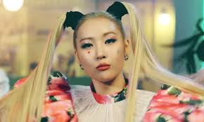 sunmi-blonde-hair