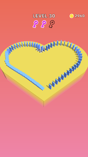 Domino Line! filehippodl screenshot 3
